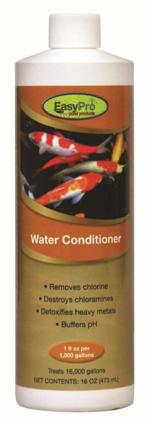 EasyPro Pond Wate rConditioner-Concentrate 16 oz