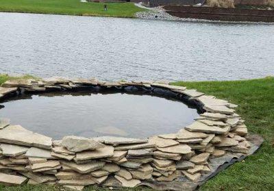 effective pond filtration system